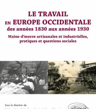 Le niveau de vie des ouvriers et artisans en Europe occidentale