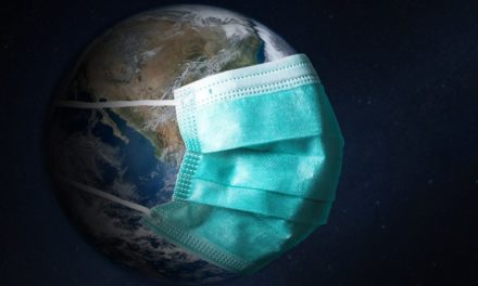 La planète masquée La crise de la Covid 19 et ses conséquences sur le système-monde