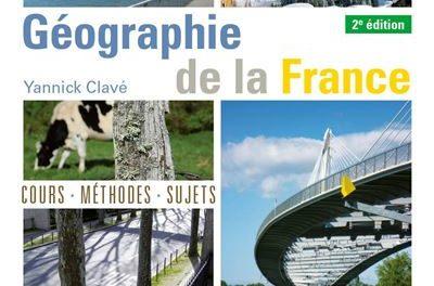 Géographie la France