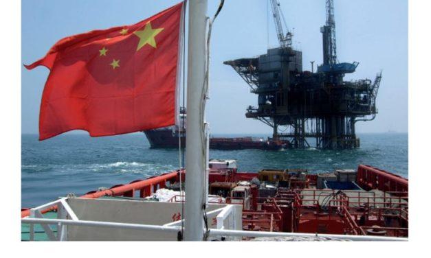 «La Chine et l'Asie du Sud-Est, vers un nouvel ordre régional?»