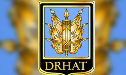 DRHAT