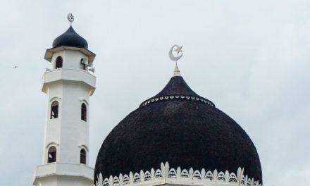 Mosquée at-Tawbah