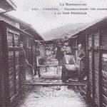 La place des femmes dans le syndicalisme avant 1914 – Languedoc – 1906-1907