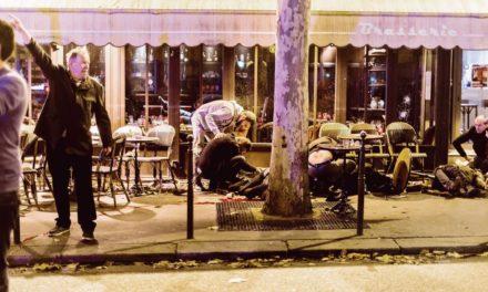 Terrorisme à Paris