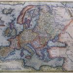 Histoire des relations internationales en Europe – 1648 – 1789