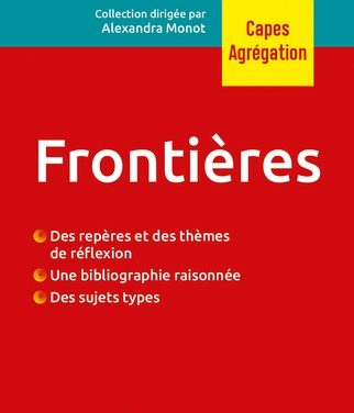 Frontières (partie 2: rechercher)