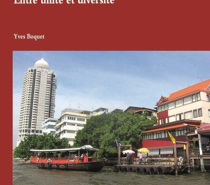 Diversité et unité de l'Asie du Sud-Est