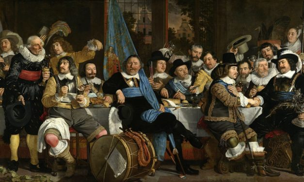 Les traités de Wesphalie – 1648