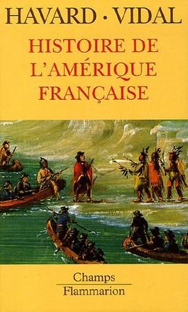 Histoire de l'Amérique française [Fiche de révision]