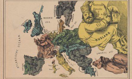 Europe : Les relations internationales de 1871 à 1914