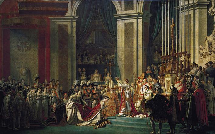 Histoire des relations internationales en Europe 1789-1815