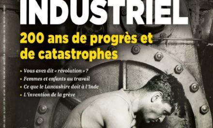 L'âge industriel 200 ans de progrès et de catastrophes