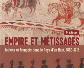 Image illustrant l'article Empire et métissages de Clio Prépas