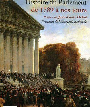 Le Roi, les Parlements et la Nation : représenter les Français
