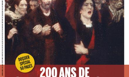Image illustrant l'article L'Histoire, n°404 de Clio Prépas