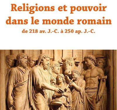 Chapitre 2 : «Qui détenait les auspices du peuple romain ? De la différence entre la prise d'auspicia, la prise d'auguria, et l'annonce d'auguria oblatiua»
