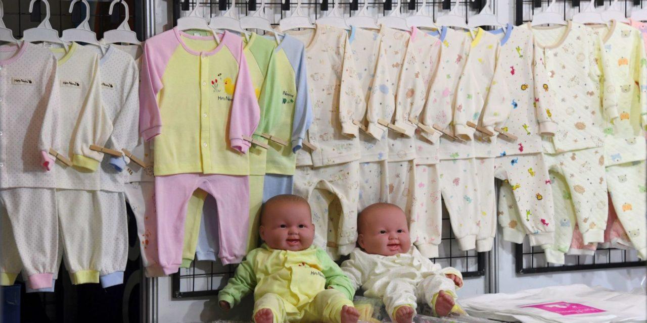 Natalité en crise: le baby-blues du Covid-19