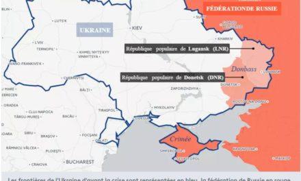 Image illustrant l'article Ukraine de Clio Prépas