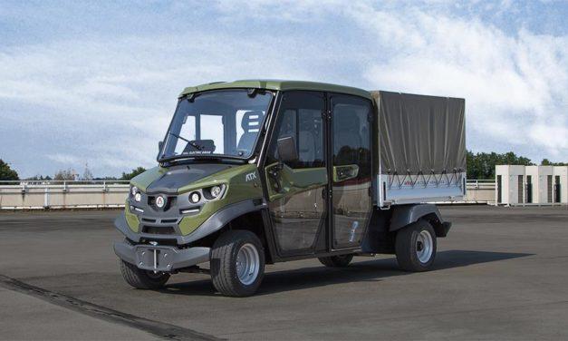 Le vert et le kaki, technologies environnementales au service des armées