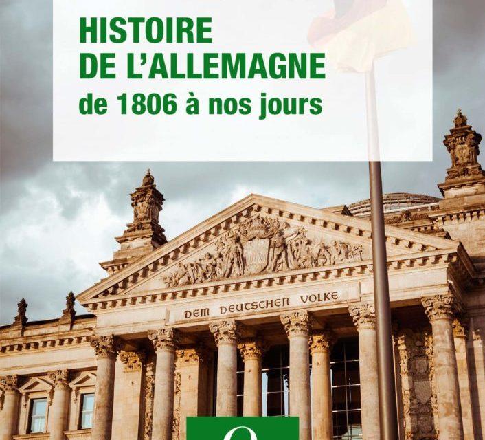 Histoire de l'Allemagne (1906 à nos jours)