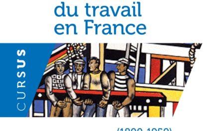 Image illustrant l'article Le monde du travail de Clio Prépas