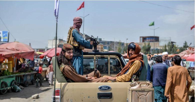 l'Afghanistan, encore une fois