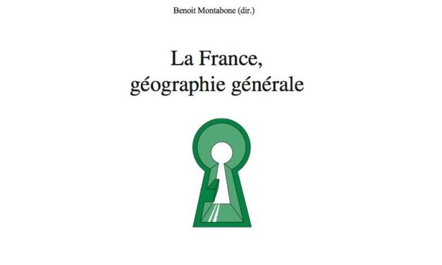 La France, géographie générale (ch. 1 et 2)