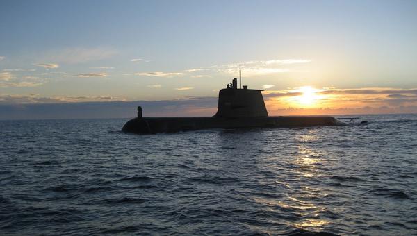 Comment analyser l' annulation de la vente des sous-marins français à l' Australie ?