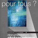 De l'eau pour tous.  La documentation photographique n° 8014 avril 2000. Georges Mutin