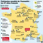 Patrimoine et patrimonialisation, objet géographique
