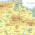 Contraintes, potentialités et tensions en Afrique; du Sahel à la Méditerranée